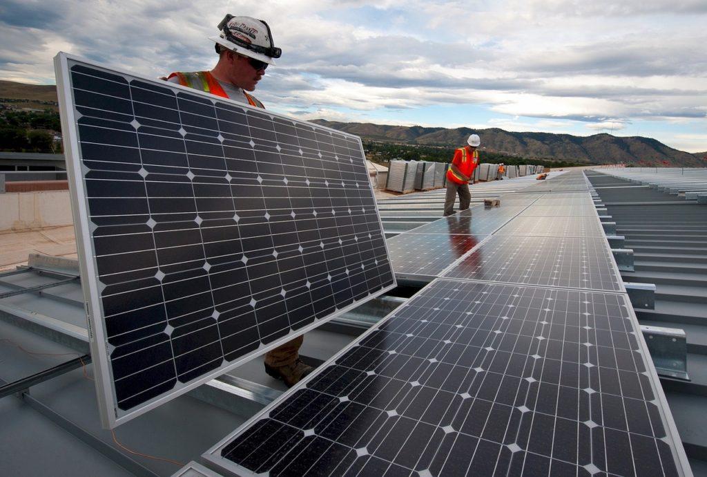 Produzione E Installazione D'Impianti Energetici A Perugia