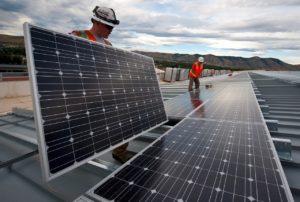 Impianti fotovoltaici Perugia - Erga SI